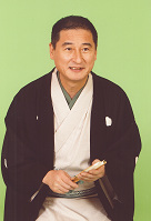 金原亭馬生の顔写真2008